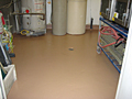 Key Thin-Film ESD Water Based Epoxy Flooring System