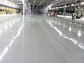 Key Conductive Epoxy Flooring System