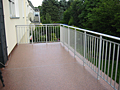 Key MMA Elastomeric Decking System
